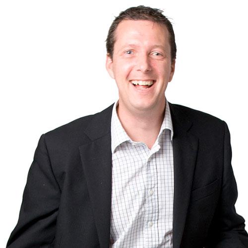 Sean McKenna
